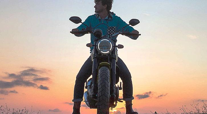 Ducati: lo Scrambler debutterà il 30 settembre
