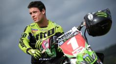 Jordi Tixier - Training SX Paris-Lille