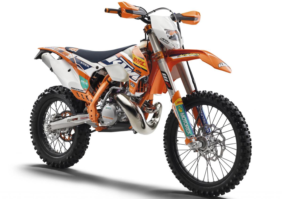 dirt bike pro 200 300 euro: