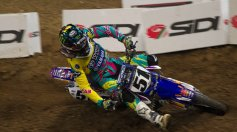 Barcia CRASH video Monster Energy Sx Genova
