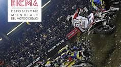 Holeshot EICMA a Genova Supercross