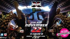 Monster Energy Sx of Genova. Arriva Tomac !