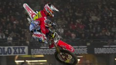 Monster Energy Sx Genova LIVE