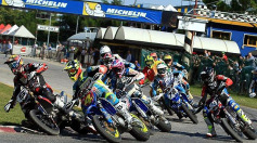 Supermoto World Championship Update