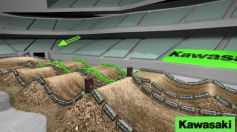 Sx: Animated Track Map Phoenix