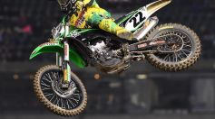 Sx Oakland Video Main Event FULL HD