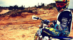 Team Italia Enduro in Sardegna