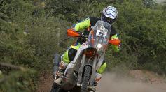 Dakar #12: Price. Domani Buenos Aires