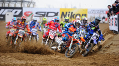 #INTMX - SIDI Series 15 - Ottobiano Video Race Report