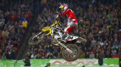 Ken Roczen SX Atlanta1 Main Event