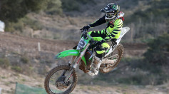 Kawasaki Racing Team ready for 2015 MXGP
