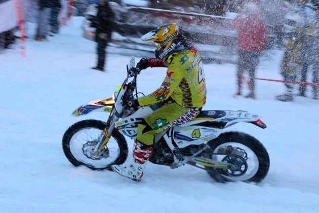 gianmarco morelli abetone snowcross 2015