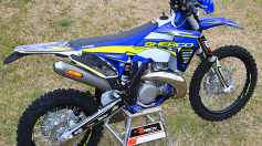 Sherco Enduro Factory 2015