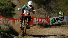 Enduro Under23/Senior e Mini a Ottobiano