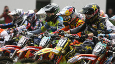 Arco di Trento European EMX125-250 Entry List