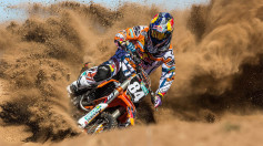 Villopoto, Herlings, Nagl… sand training a Veldhoven