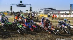 MXGP Thailand Highlights video