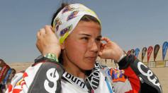 Laia Sanz lascia HRC e passa a KTM