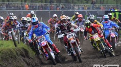 MXGP of Europe Valkenswaard Qualifying Race Highlights