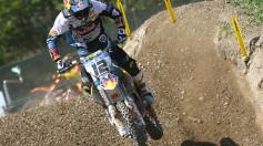 MXGP Trentino MXGP Post Race Podium