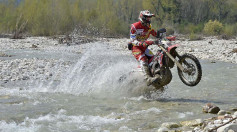 Italiano Motorally Gemmano Video