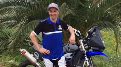 Helder Rodrigues torna in Yamaha