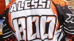 Mike Alessi al Mondiale MXGP