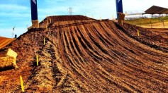 Hangtown Motocross VIDEO Track Map