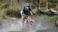 ISDE 2015. Confermato il KTM Race Service