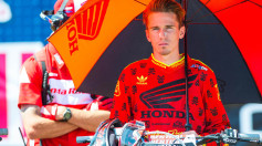 Cole Seely. Brutto avvio di National