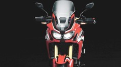 Honda: dalla True Adventure nasce l'Africa Twin 2015
