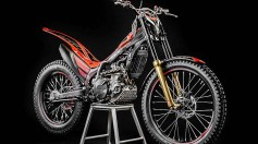 "Montesa Honda Trial 300 RR ""race oriented"""