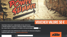 KTM Power Summer: Ready to Shopping?