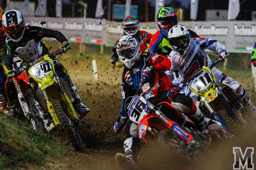Angelo Pellegrini Motocross Angelo Pellegrini Matteo