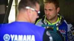 Van Horebeek con Yamaha anche nel 2016