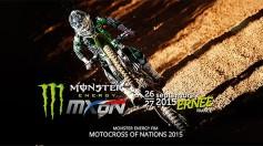 MXoN 2015 Entry list ufficiale