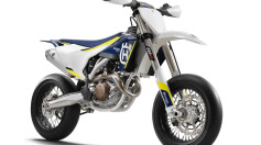Husqvarna FS 450 2016. Anima racing