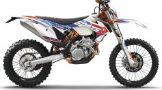 KTM EXC Six Days 2015 Limited Edition