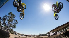 Red Bull Straight Rhythm Risultati e VIDEO