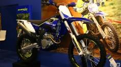 Eicma 2015 Sherco 300 SCF-R