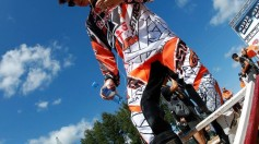 Jeffrey Herlings MX2 Il motivo