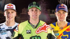 Video 2016 Supercross preview show