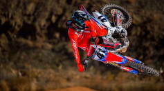 Team Honda HRC SX 2016 Video