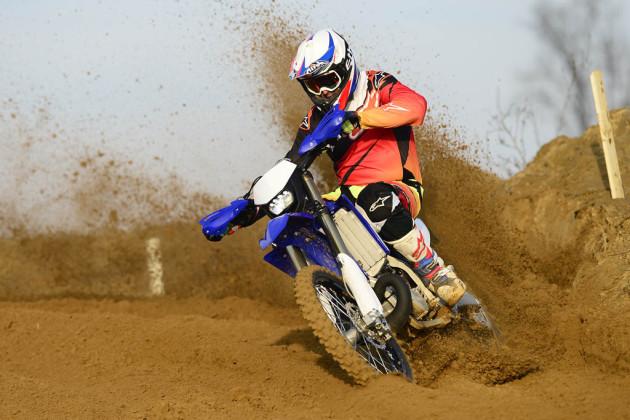 Motocross 1-16 WR
