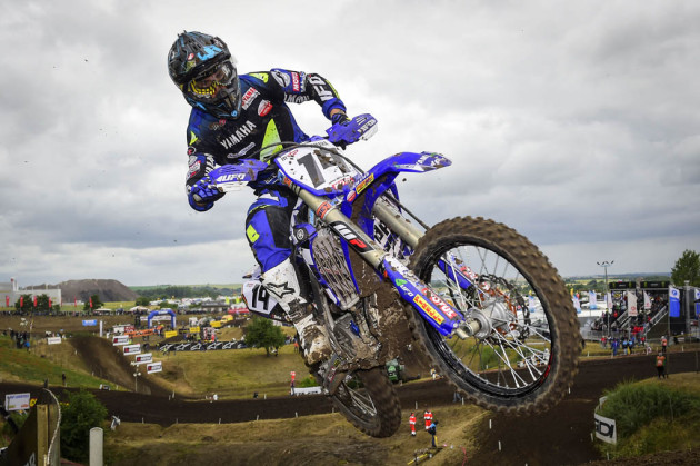 Motocross 1-16 david