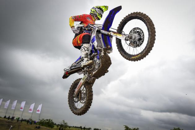 Motocross 1-16 guillod