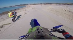 VIDEO Ifly JK Racing Team Yamaha