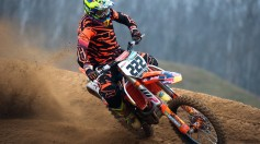 Tony Cairoli è tornato in sella