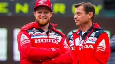 Trey Canard ancora OUT
