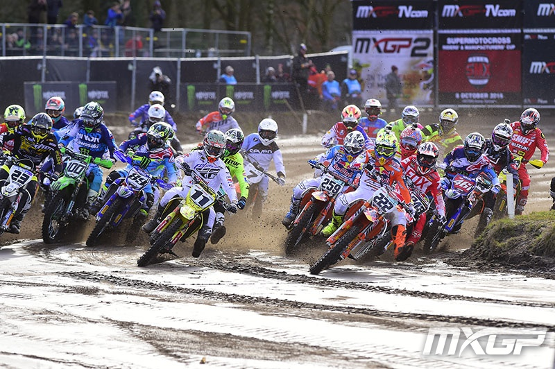 MXGP of Argentina TV schedule & Race Links A